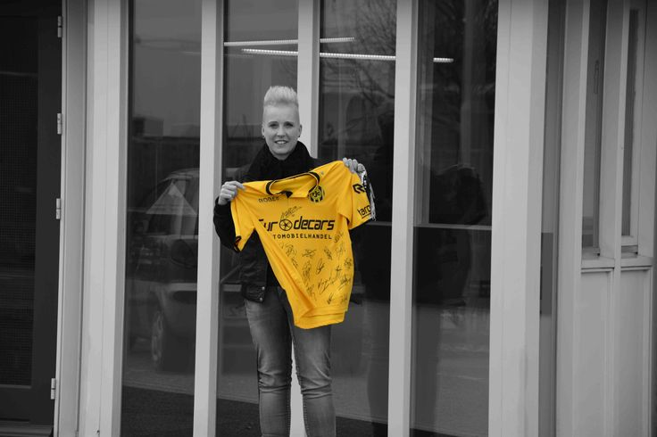 Eurodecars actie Roda JC shirt
