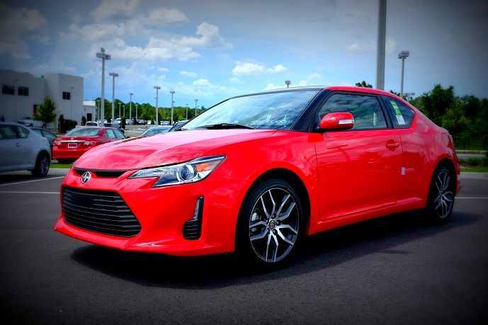 The 2015 Scion tC is here - is this new Scion in Orlando the right ride for you? Should you drive a sports car? We can help you figure it out!   http://blog.toyotaoforlando.com/2014/07/buy-new-scion-sports-car/