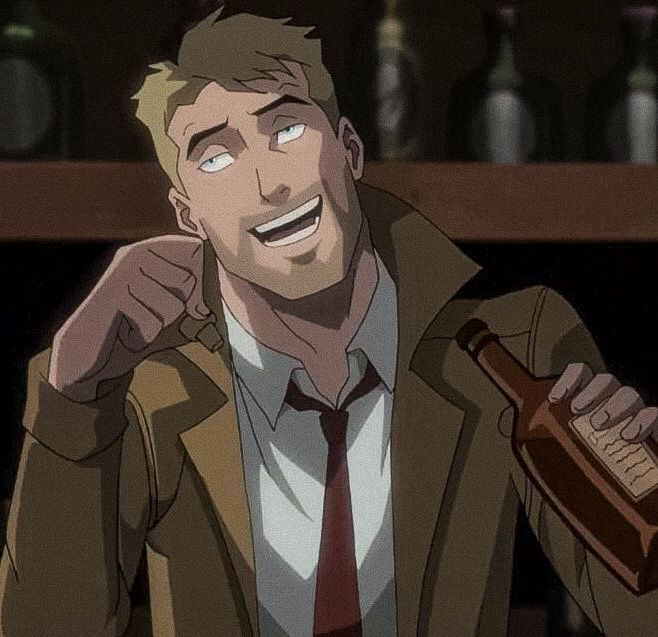 Pin By Bill Forey On John Constantine In 2020 Constantine Comic Constantine Movie Constantine Hellblazer