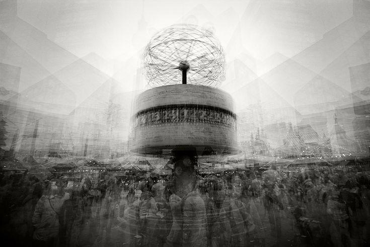 Interview with Architecture photographer Frank Machalowski | MONOVISIONS