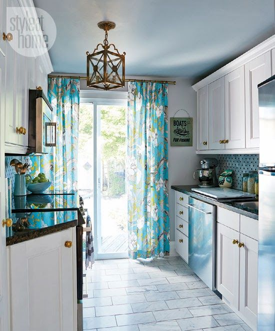 Discount Kitchen Cabinets Toronto: 143 Best Kitchen Curtain Fabric Ideas Images On Pinterest