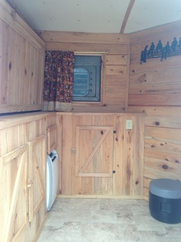 8a12d624d651885f60568abda9442a76 trailer storage trailer interior 132 best redo for horse trailer images on pinterest horse 4 star horse trailer wiring diagram at n-0.co