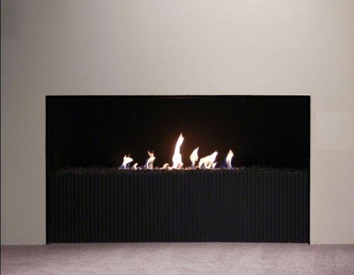 126 best images on Pinterest Ethanol fireplace