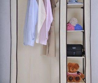 Best 13 Cloth Wardrobe Closet Snapshot Ideas | Wardrobe Closet | Pinterest