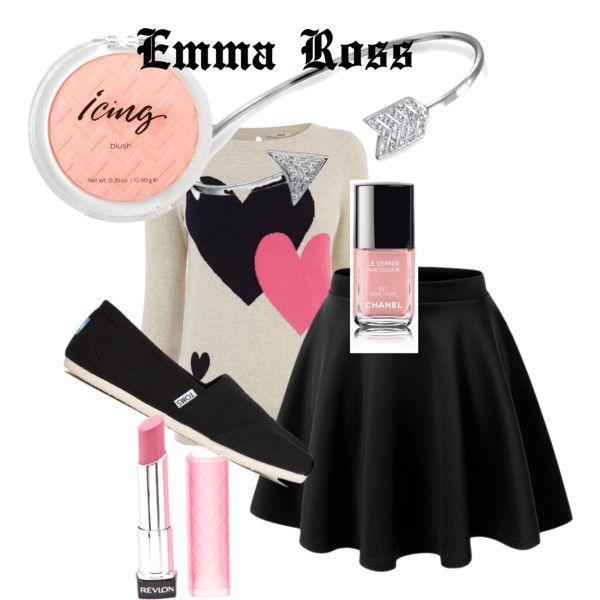 Emma Ross - Jessie