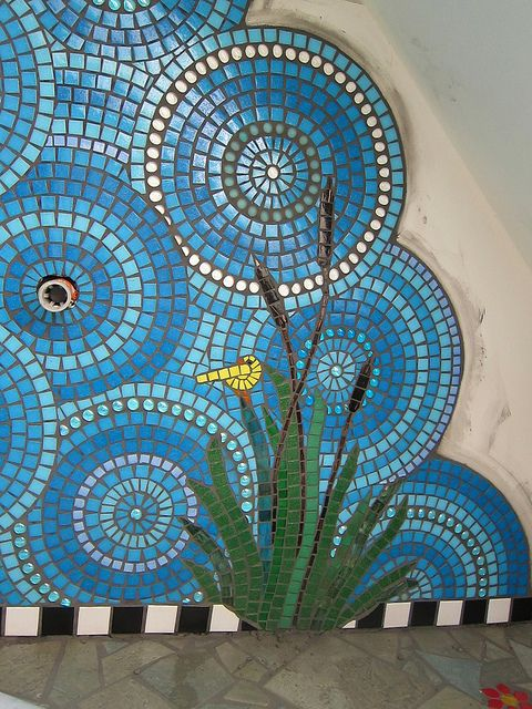 Mosaic Wall Art 316 best my favorite mosaic artists images on pinterest | mosaic