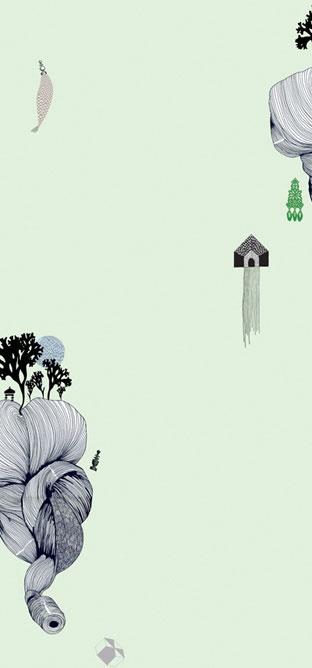 wendy marchbanks: Wendy Marchbanks, Illustration