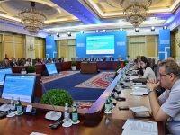 В Москве прошло заседание рабочей группы БРИКС по образованию