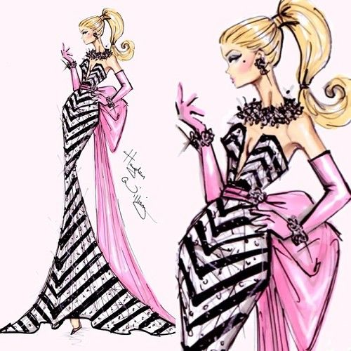 Happy Birthday Barbie! By Hayden Williams