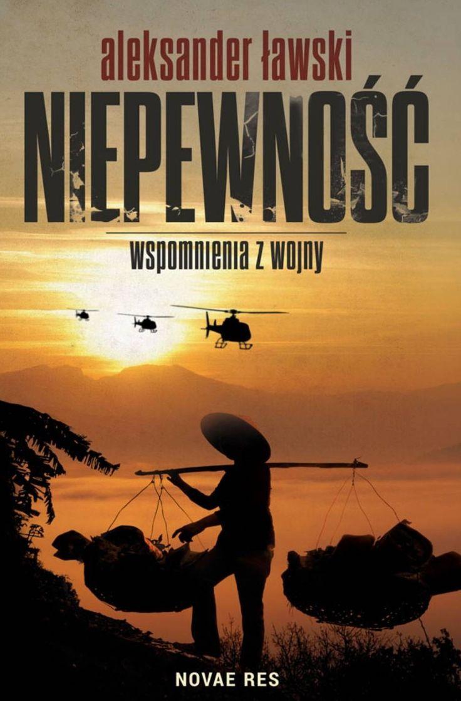 Polski lekarz na wojnie w Wietnamie. Ile w tym prawdy?  #ebook #książka #legimi