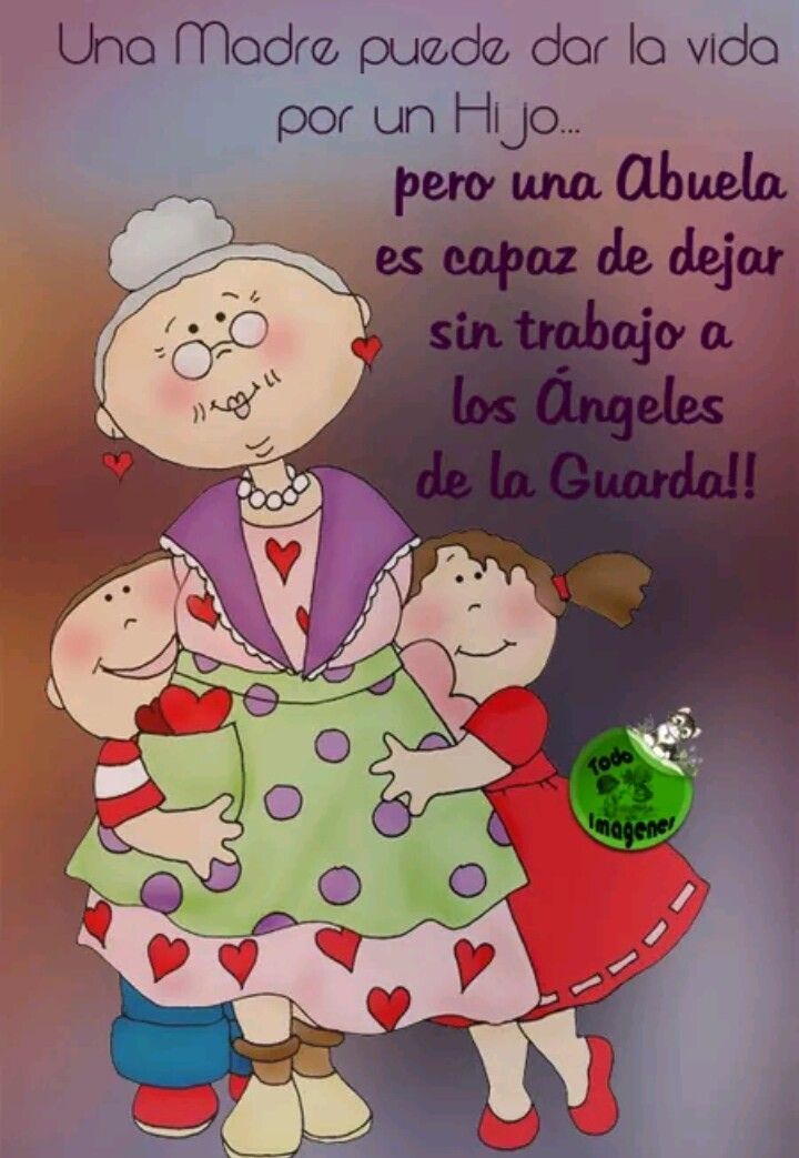 Amo A Mi Natita Hermosa Frases Para Nietos Frases Para Abuelos Refranes De La Abuela