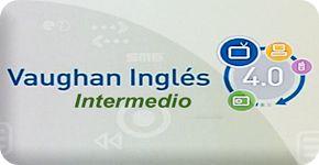 Curso Vaughan Ingles 4.0,intermedio