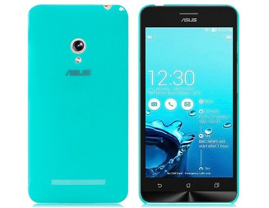 Protective Plastic Case for ASUS Zenfone 5
