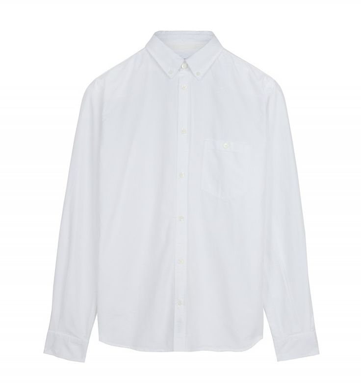 Norse Projects 'ANTON' OXFORD SHIRT #Shirt #sefton #NorseProjects #menswear