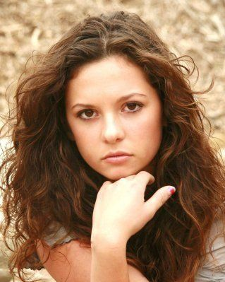 Ruthie from 7th Heaven!