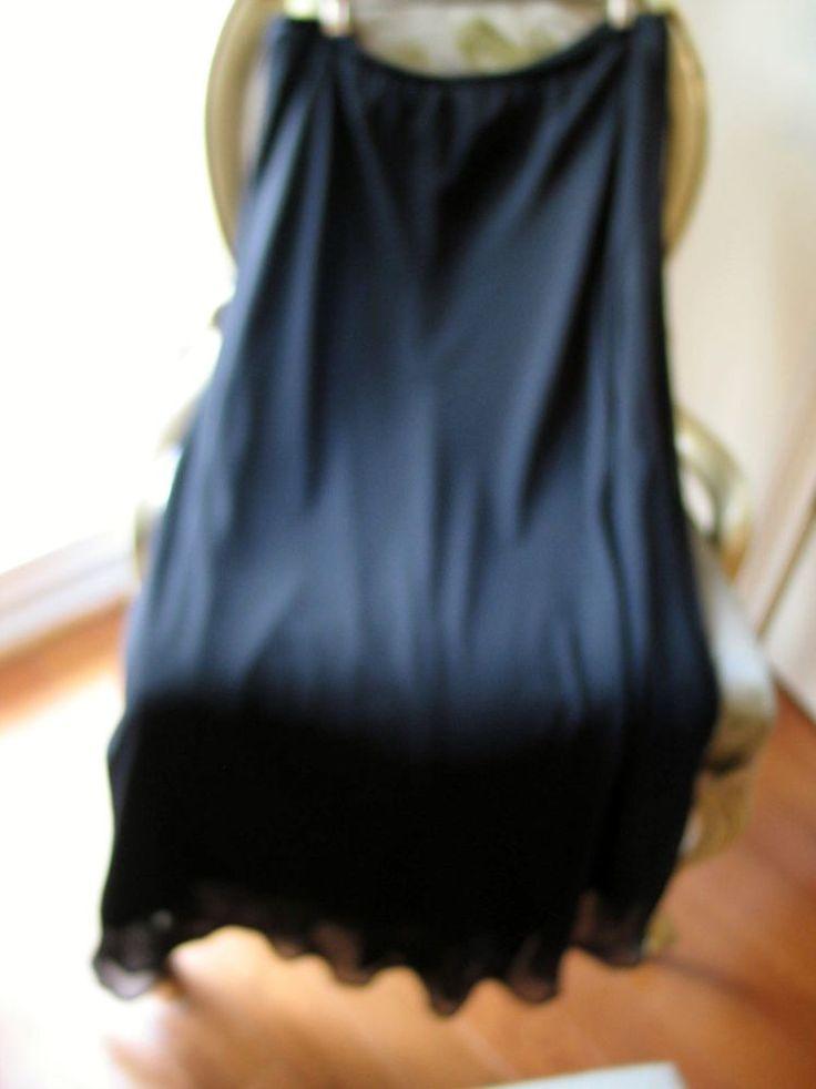 Best 25+ Black maxi skirts ideas on Pinterest   Black maxi ...
