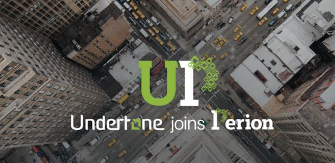 Perion Acquires Digital Ad Company Undertone For $180MIsraeli marketing company Perion Networks announced today that it has acquired Undertone a New York City-based digital ad company in a $180 million cash deal. According to the release $91 million will be paid once the acquisition closes with the rest paid out over the next few years. Undertone says it brought in $104 million in revenue during the first nine months of 2015 with 75 percent Read More
