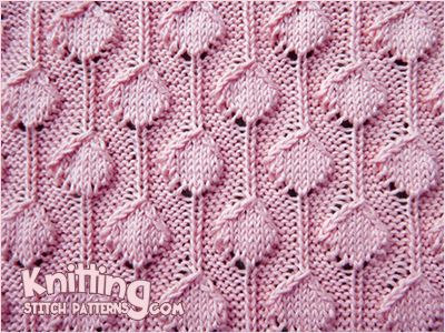 Mosaic Knitting Pattern Generator : 10 Best images about Tricotat(Knitting) on Pinterest Cable, Stitches and Tr...