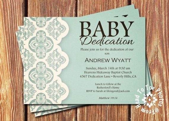 37 best Baby Dedication images on Pinterest Baptism ideas - baby dedication certificate