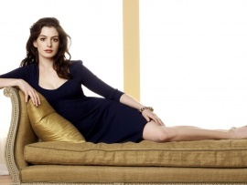 Bride Wars Actress Anne Hathaway (click to view)