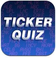 The Stock Market Game: Ticker Quiz