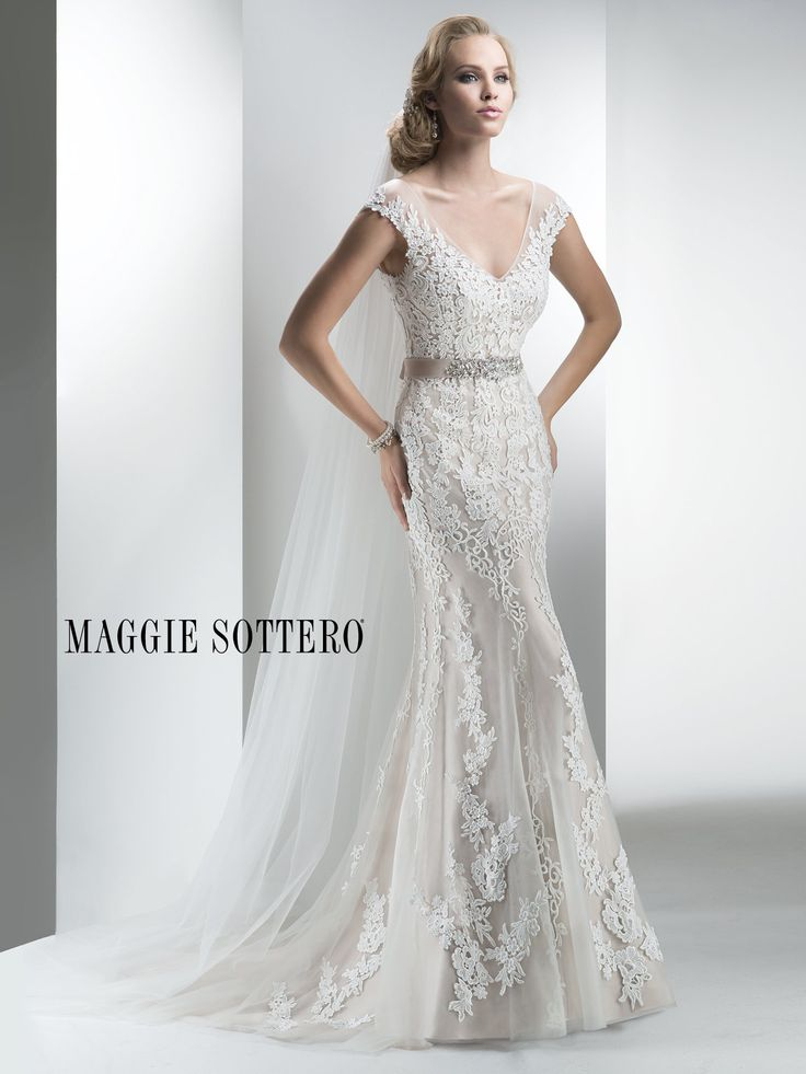 Amazing Lucinda | Maggie Sottero | Available At LuLuu0027s Bridal Boutique | Dallas,  Texas | Bridal Amazing Design