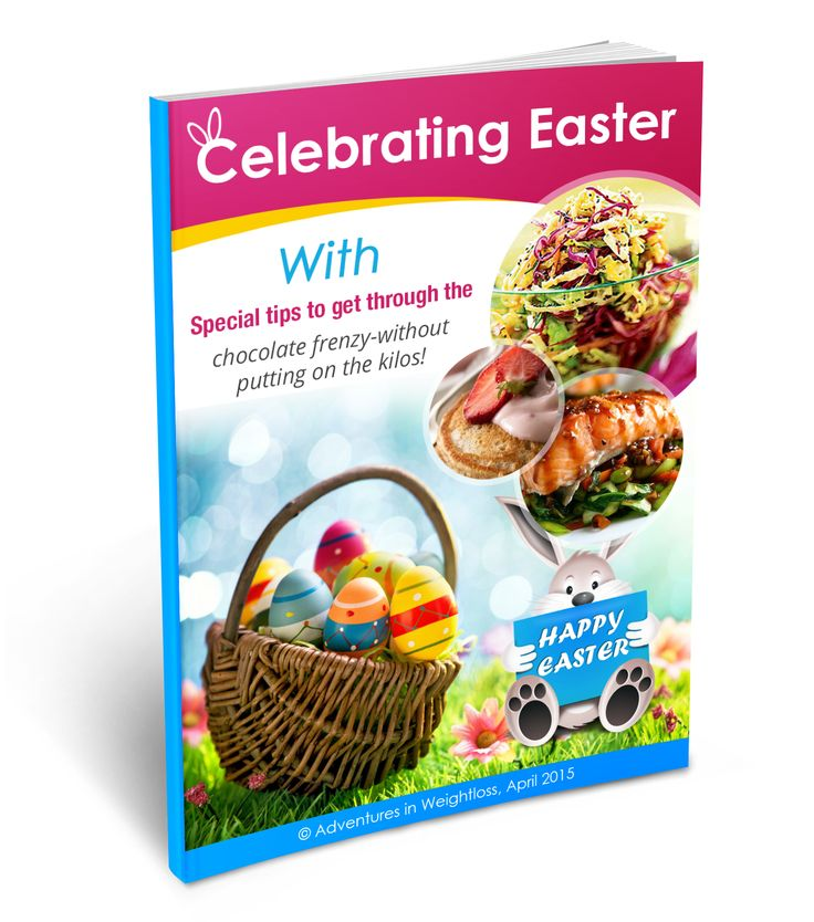 Sign up now to receive Magical Easter Recipes that your guests will love! #easter #freerecipe