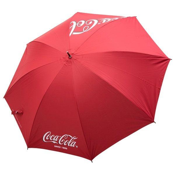 Coke Parisol