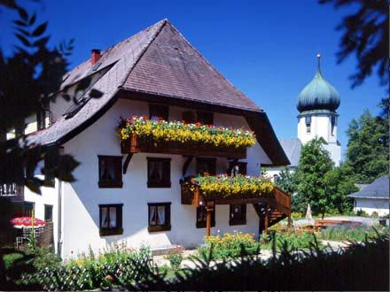 Simple Bruggerhaus Hinterzarten family friendly holiday residences in a quiet location