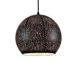 MCODO :: Efektowna lampa wisząca CONSTELLATION B black-white Nowość