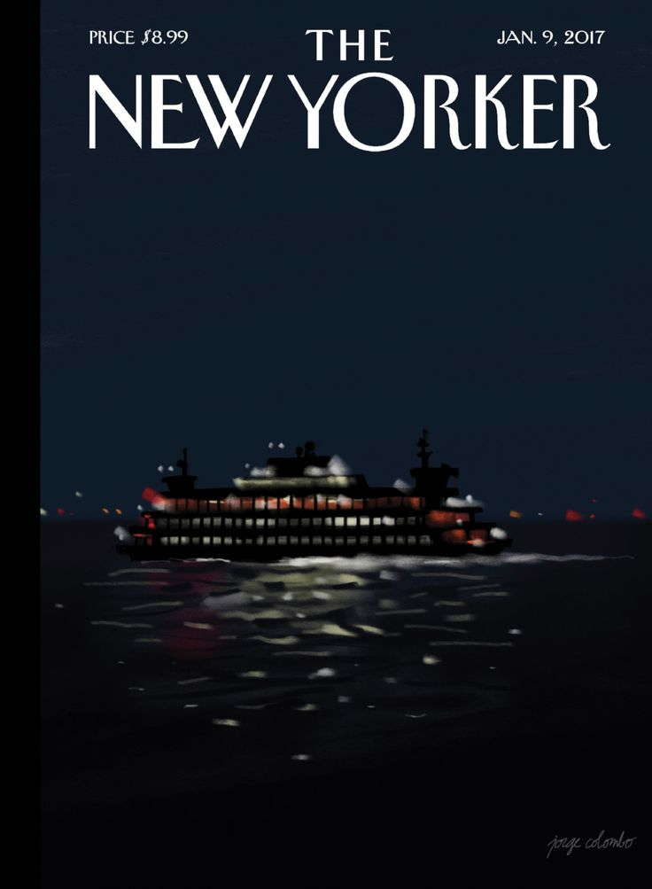 an interesting story of a new yorker The new yorker rejects its own story: what slush pile rejections really every single one of these journals rejected my poor new yorker story with the same boilerplate good luck placing your work elsewhere auto-text it would have been interesting to see the cover letter cameron sent.
