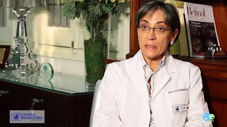 Retinopatia Diabetica | Diabetes y Salud Visual - Dra. Coronado
