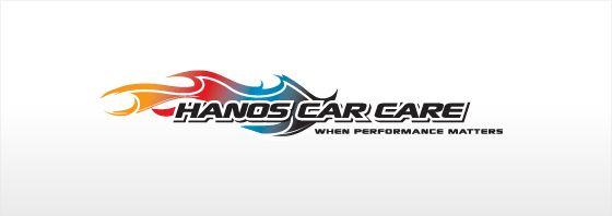 Hands Car Care Logo Design by Oley Media Group - http://www.oleymediagroup.com.au/design/ #LogoDesign