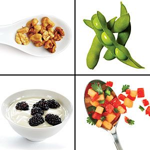 The Best Foods For All-Day Energy   Foods for Energy   CookingLight.com
