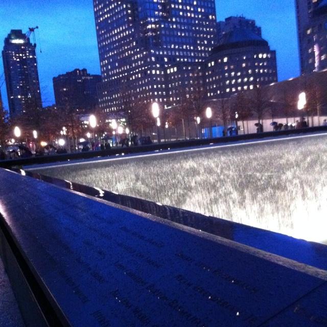 88 best images about ground zero new york on pinterest - Ground zero pools ...