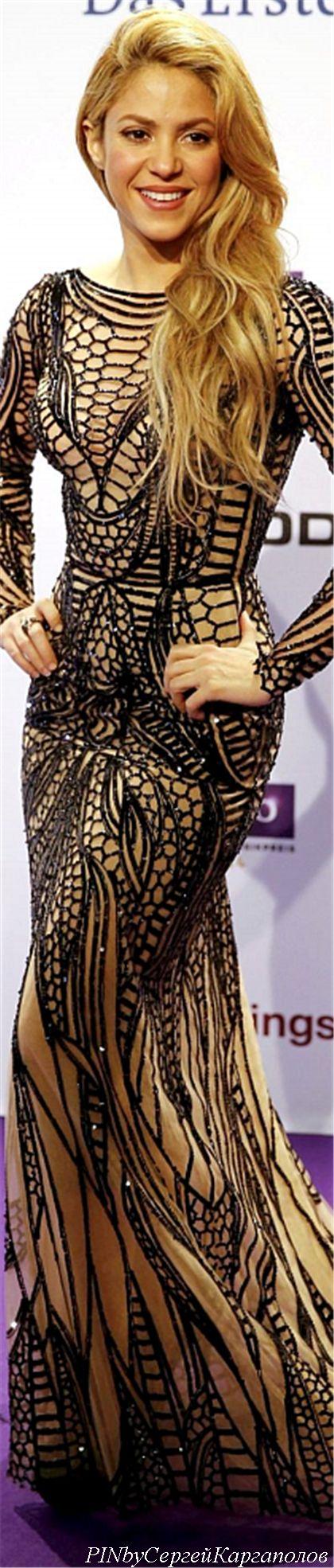 Shakira #Shakira