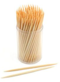 How to Make Cinnamon Toothpicks - these bring back memories of junior high.  Found some at Hobby Lobby the other day (99 cents for 10) WHAT?