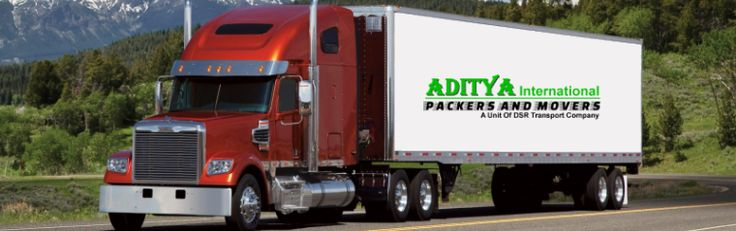 Aditya Packers and Movers Mumbai is a well known moving services provider in Mumbai offering wide variety of local and long distance moving.