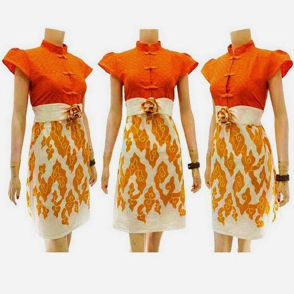Dress Batik Tulis Bagoes Solo KODE : DB 3726 Call Order : 085-959-844-222, 087-835-218-426 Pin BB 23BE5500 Dress Batik Tulis Bagoes Solo KODE : DB 3726 Harga Retailer : Rp.275.000,-.-/pcs | stock 1 pcs ukuran : Allsize Batik Tulis Asli Cirebon