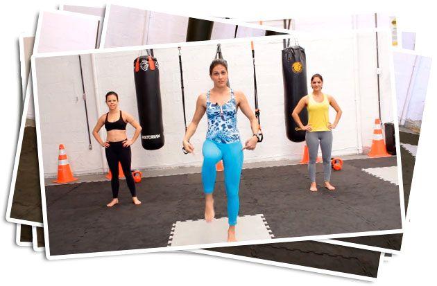 Acompanhe e Faça Aí Em sua Casa ! Pra você mandar embora o sedentarismo e viver com mais saúde . #façavocêmesmo #exercícios #exercise #abs #fitnnesgirl
