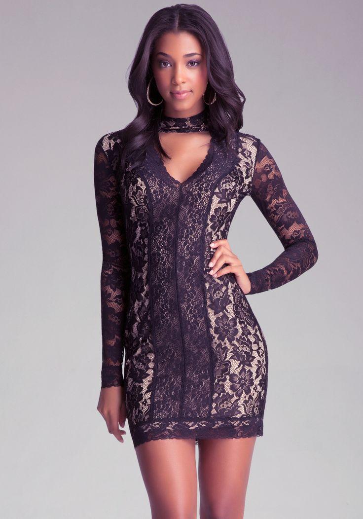 Lujoso Vestido De Cóctel Negro Nordstrom Ornamento - Vestido de ...