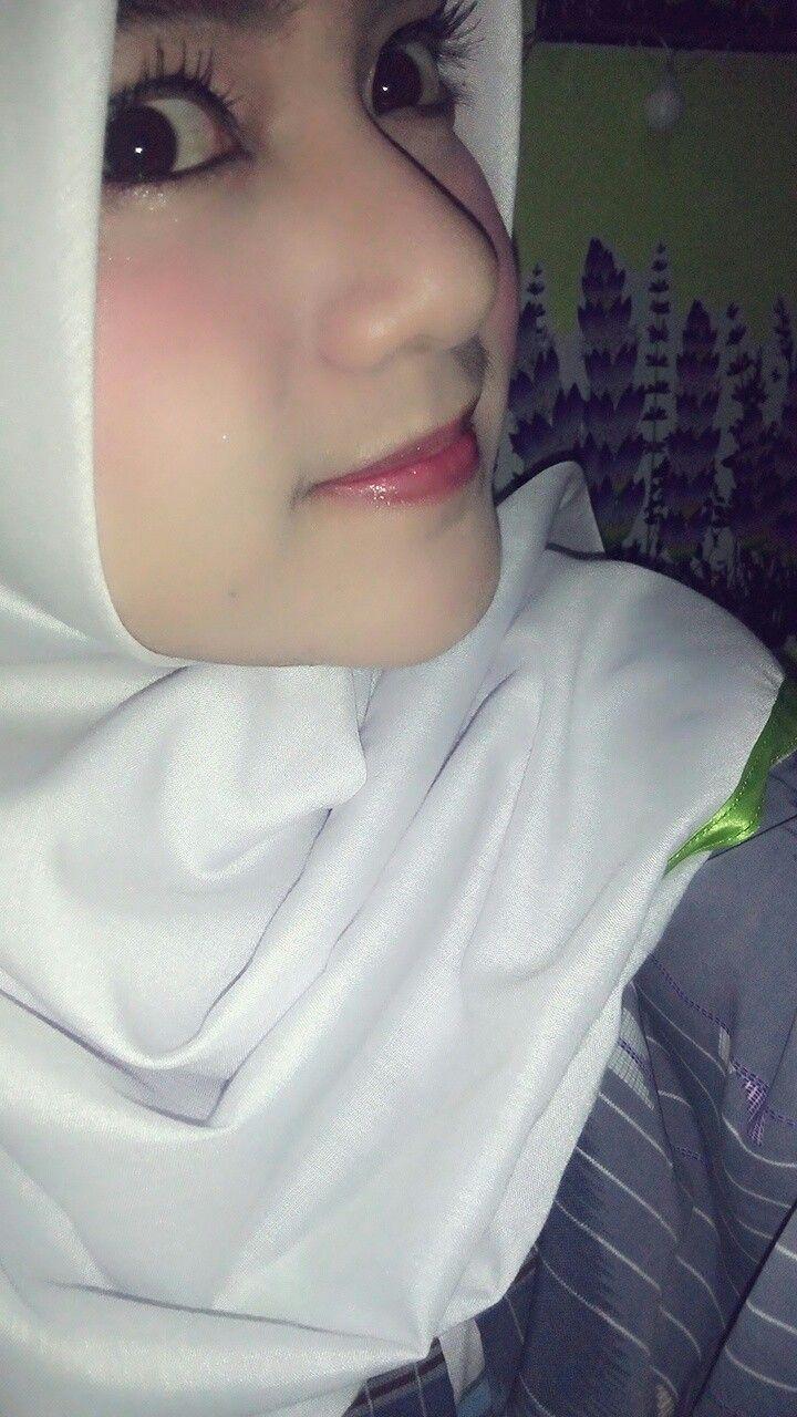 Pretty Muslimah Jilbab Cantik Kecantikan Kecantikan Orang Asia
