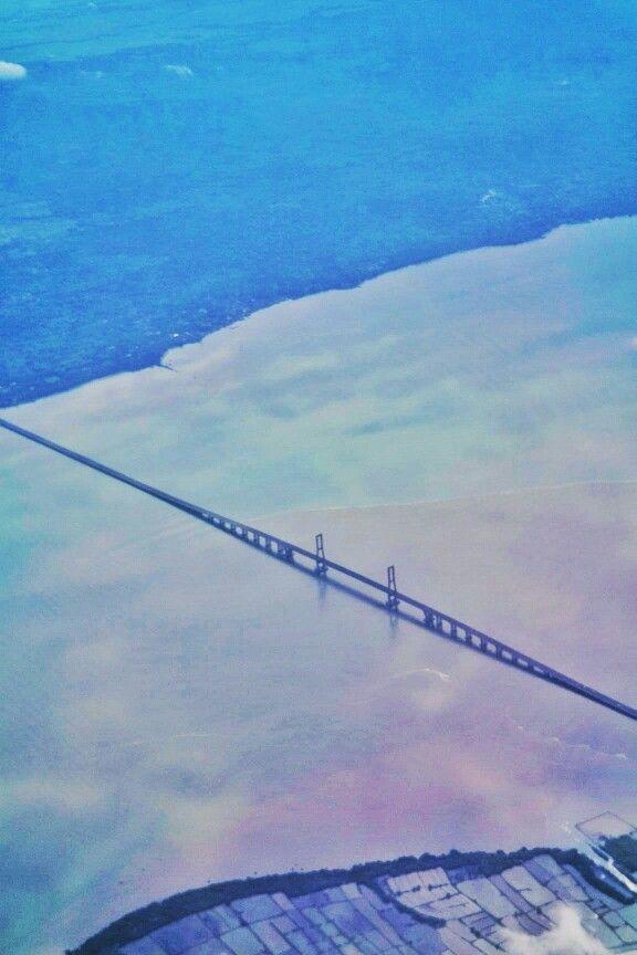 Jembatan Suramadu #NX300