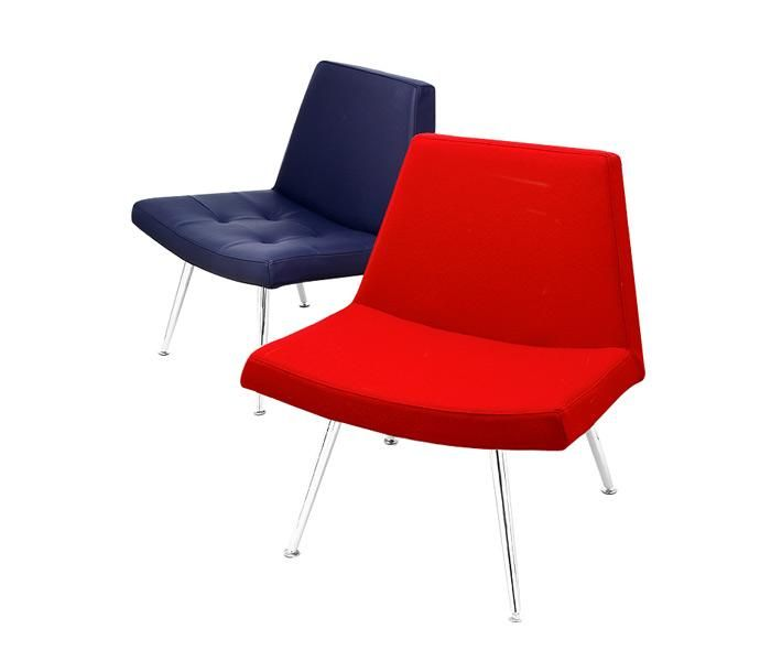 Zena | UCI Lounge seating.  Fabric or leather upholstery. Optional quilted seat. uci.com.au
