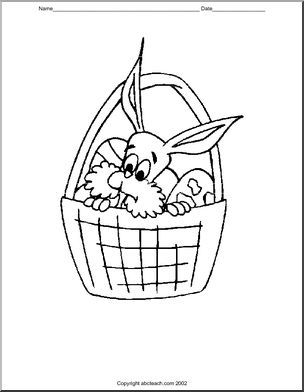 easter coloring pages for teachers - photo#48