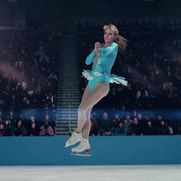 'I Tonya' movie: Margot Robbie debuts as Tonya Harding in teaser