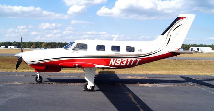 2008 Piper PA-46-350P Malibu Mirage for sale in (KLZU) Lawrenceville, GA USA => www.AirplaneMart.com/aircraft-for-sale/Single-Engine-Piston/2008-Piper-PA-46-350P-Malibu-Mirage/13478/