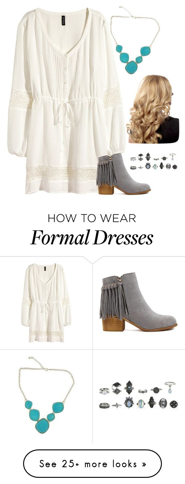 """Untitled #1856"" by pageinabook on Polyvore featuring H&M, women's clothing, women's fashion, women, female, woman, misses and juniors"