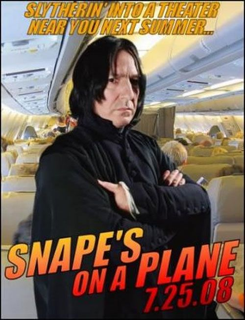 I have had enough of these motherfuckin snakes on this motherfuckin plane!