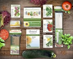 Everyone Likes A Gift That Keeps On Givingu2014vegetable And Herb Seeds  Certainly Will Deliver A Fresh Bounty All Summer. This Garden Gift Has  Everything ...